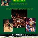 Supersonics win NBA Championships