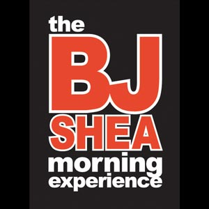 BJ Shea - Interviews Podcast -- Official